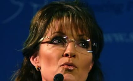 Carrie Prejean Offered Big Bucks to Bang Sarah Palin