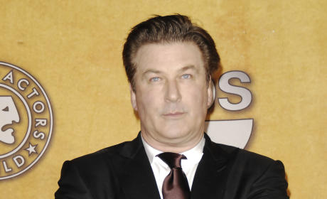 Alec Baldwin Offers Advice to Charlie Sheen: Beg!