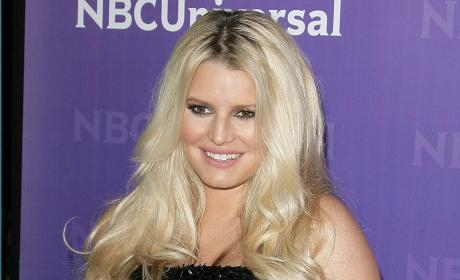 Jessica Simpson Baby Shower: Star-Studded, Special