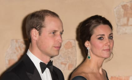 "Kate Middleton and Prince William ""Rarely"" Spend Time Together, Source Claims"