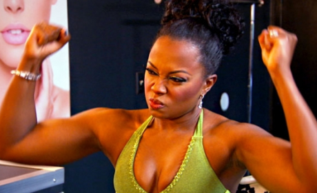 The Real Housewives of Atlanta Recap: She Might Be Cray-Cray ...
