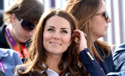 "Kate Middleton: Due Date Mid-July, But Baby Has ""Own Agenda"""