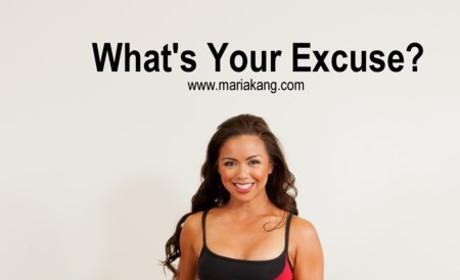 Is Maria Kang fat-shaming women?