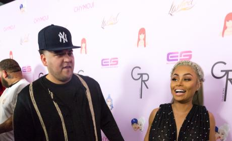 Rob Kardashian: Feeling Neglected by Blac Chyna!