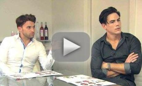 Vanderpump Rules Season 4 Episode 7 Recap: Spit Take