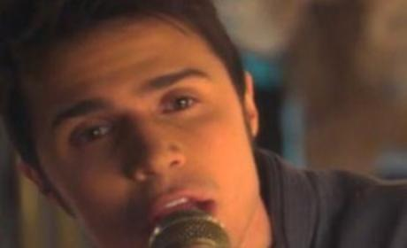 "The Official Kris Allen Music Video for ""Live Like We're Dying"""