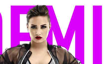 "Demi Lovato Unveils Cover Art for ""Really Don't Care,"" Explains ""Anthem for People"""