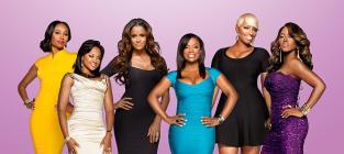 The Real Housewives of Atlanta Season 7 Cast Photos