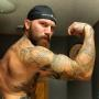 Adam Lind Steroids Photo