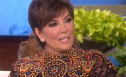 Kris Jenner Explains Why Caitlyn Confuses Her