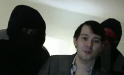 Martin Shkreli Threatens Ghostface Killah in Bizarre Video, May Want to Leave New York ASAP