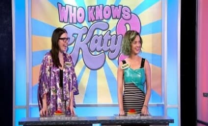 Katy Perry to Fan: At Least You Have a Boyfriend!