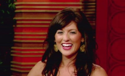 Jillian Harris: Still with Ed Swiderski ... For Now