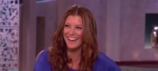 Kate Walsh Appears on Bethenny, Confirms Departure from Private Practice