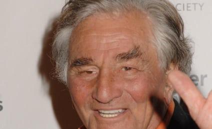 Peter Falk, Emmy-Award Winning Star of Columbo, Dead at 83