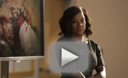Watch How to Get Away with Murder Online: What's Worse Than Murder?