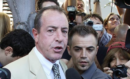 Michael Lohan on Fathering Ashley Horn: It's Not Cheating If You're on a Break …
