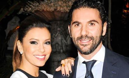 Jose Antonio Baston: Dating Eva Longoria!
