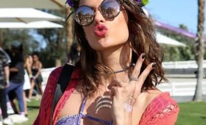 Coachella 2016: Stars Gather For Hipster Festival