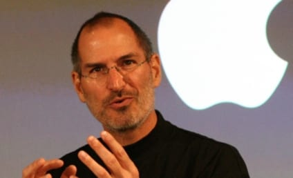 Steve Jobs Sighting: Video Shows Frail CEO