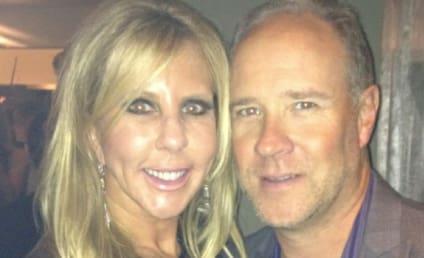 Vicki Gunvalson and Brooks Ayers: Still Dating!