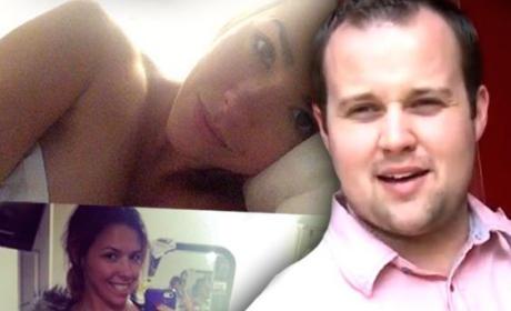Danica Dillon to Josh Duggar: I've Got PICS From Our Sex Romp!