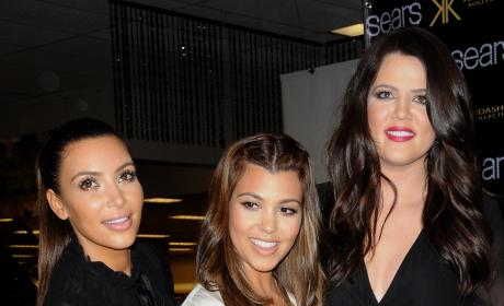 Kardashians SUED For Not Tweeting Enough