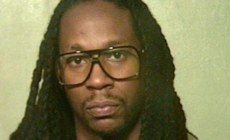 2 Chainz: Arrested After Nine-Hour Tour Bus Standoff!