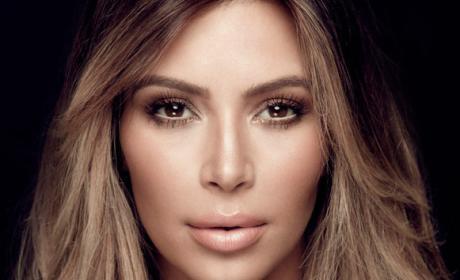 Kim Kardashian Nude Selfies: A Birthday Suit Breakdown