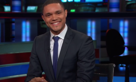 Trevor Noah: Defended by Comedy Central Amidst TwitterGate