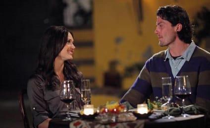 Desiree Hartsock & Brooks Forester: True Love on The Bachelorette? Or Misdirection?