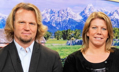 Meri Brown, Sister Wives Star, Admits Online Affair with Woman She Thought Was a Man!