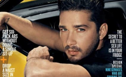 Shia LaBeouf to Details: I Banged Megan Fox!