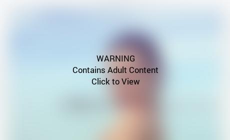 Miranda Kerr: Topless on Instagram