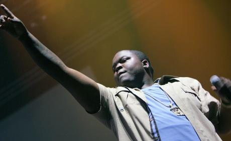 Sean Kingston Image