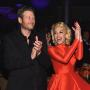 Blake Shelton and Gwen Stefani: 2016 Pre-GRAMMY Gala