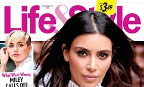 Keeping Up with the Kardashians: Canceled?