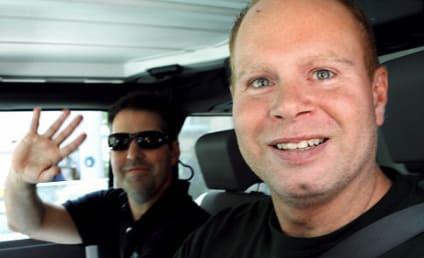 Steven Slater Escape From JetBlue: Now on Video!