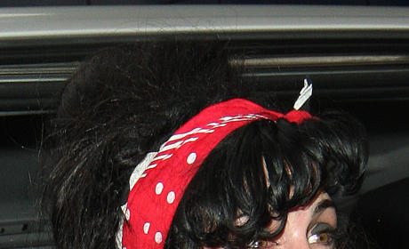Amy Winehouse: Real or Wax?