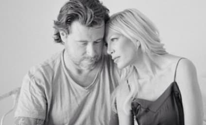 Dean McDermott: I Used to Masturbate to Tori Spelling Before We Ever Met!