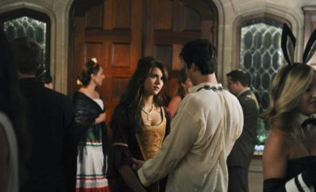 "The Vampire Diaries Recap: ""Monster's Ball"""