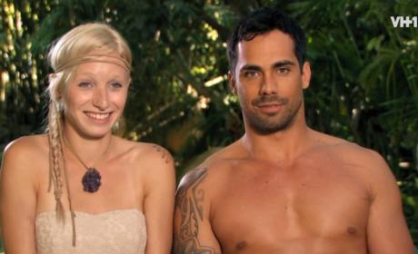 Dating Naked Season 1 Episode 10 Recap: Ashley Fonda, Alika Medeiros Get Married!