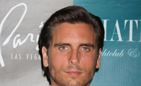 Scott Disick and Kourtney Kardashian: A Total Sham?