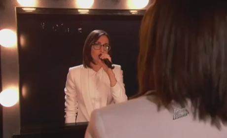 Michelle Chamuel - Why (The Voice)