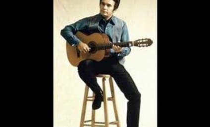Merle Haggard Dies; Country Music Legend Was 79