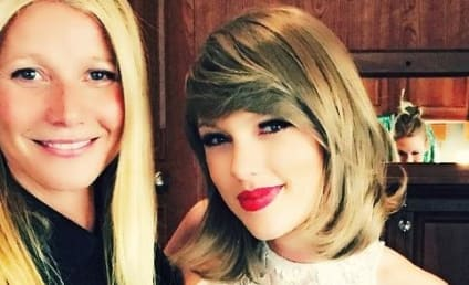 Gwyneth Paltrow Gets Dumped, Hangs With Taylor Swift
