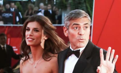 Red Carpet Cuties: George Clooney vs. Matt Damon
