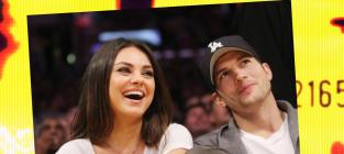Mila Kunis: Pregnant!