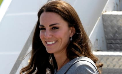 Kate Middleton Named Britain's Best Dressed