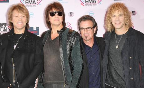 Richie Sambora: Fired From Bon Jovi Tour?